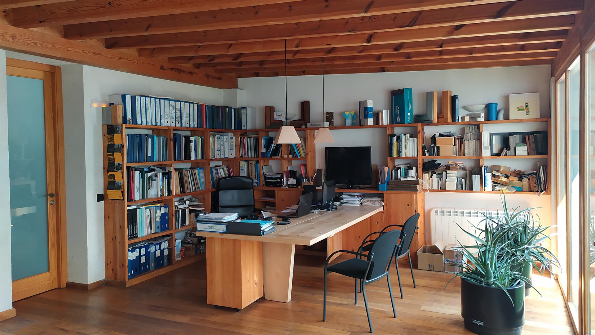estudio de arquitectura Adoss