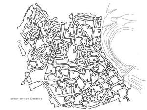 Urbanismo en Córdoba